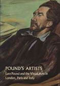 Cover of Pound's Artists